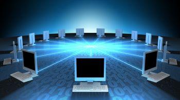 Защищённая частная сеть